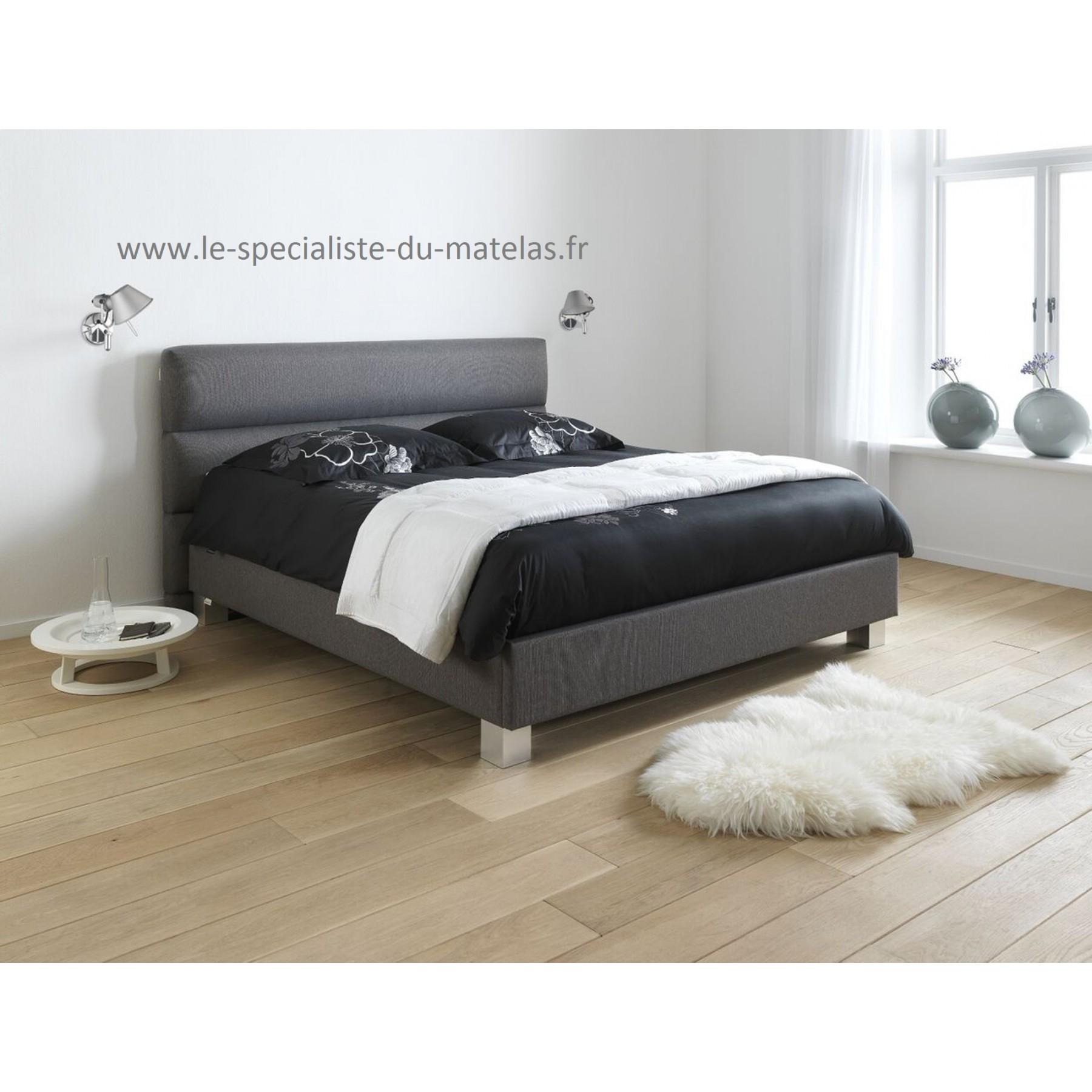 promotion literie tempur. Black Bedroom Furniture Sets. Home Design Ideas