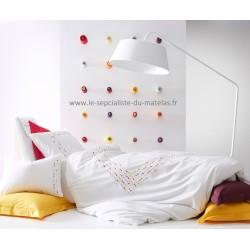 Housse de couette Essix modèle Vénézia multicoloré
