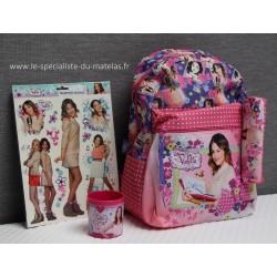 Pack promo Violetta -50%