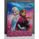 Pack promotionnel La Reine des Neiges -50%
