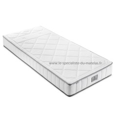 Matelas Auping Vivo visco 24 cm souple