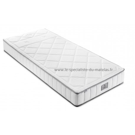 Matelas Auping Vivo visco médium