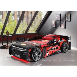 Lit voiture enfant MRX