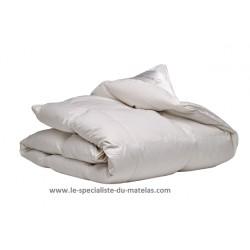 Couette hiver 100% duvet 140x200cm classe chaleur 2 D'Orveige