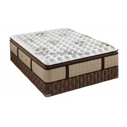 Matelas Stearns and Foster Estate Pillow Top