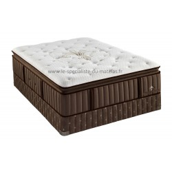 Matelas Stearns and Foster Lux Estate Plush