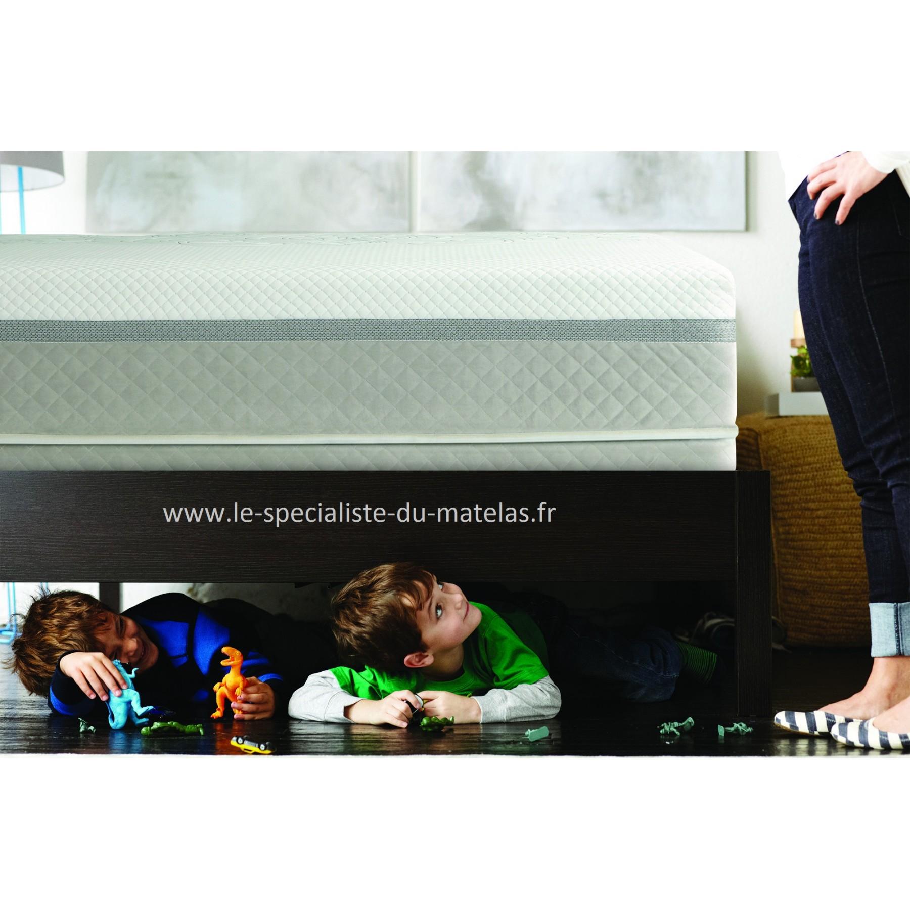 matelas sealy hybrid classic d couvrir au le sp cialiste. Black Bedroom Furniture Sets. Home Design Ideas