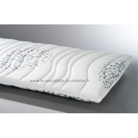 Surmatelas Bultex Plus en mousse viscoélastique