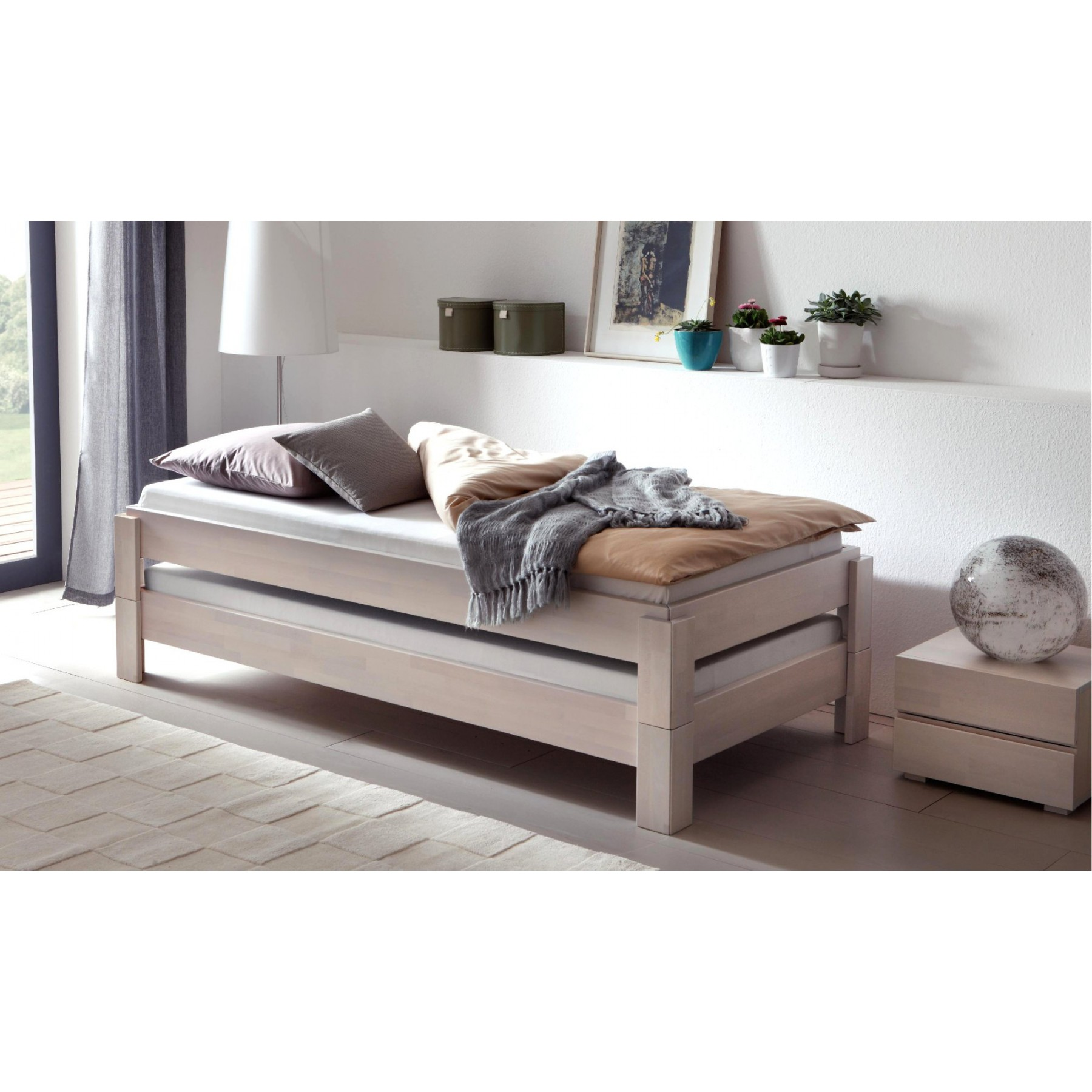 matelas pour lit gigogne maison design. Black Bedroom Furniture Sets. Home Design Ideas