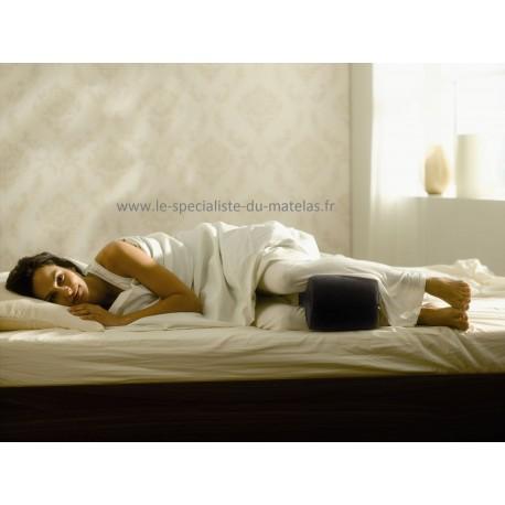 coussin de jambes tempur le sp cialiste du matelas. Black Bedroom Furniture Sets. Home Design Ideas