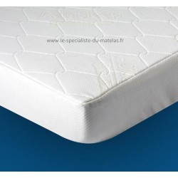 Couvre-matelas Aerosleep Coolmax anti-transpiration