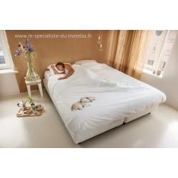 Housse de couette Snurk Mouton