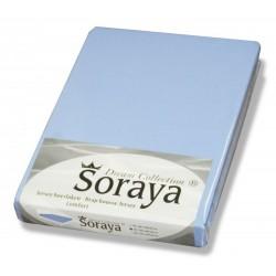 Drap housse Jersey Soraya poche 50cm
