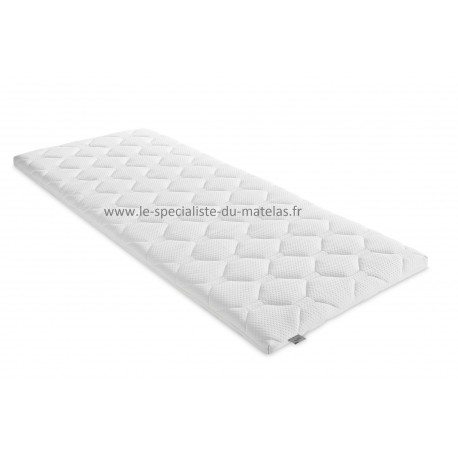surmatelas auping comfort mousse haute r silience d couvrir au le sp cialiste du matelas. Black Bedroom Furniture Sets. Home Design Ideas