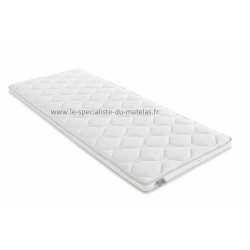 surmatelas auping comfort deluxe latex d couvrir au le. Black Bedroom Furniture Sets. Home Design Ideas