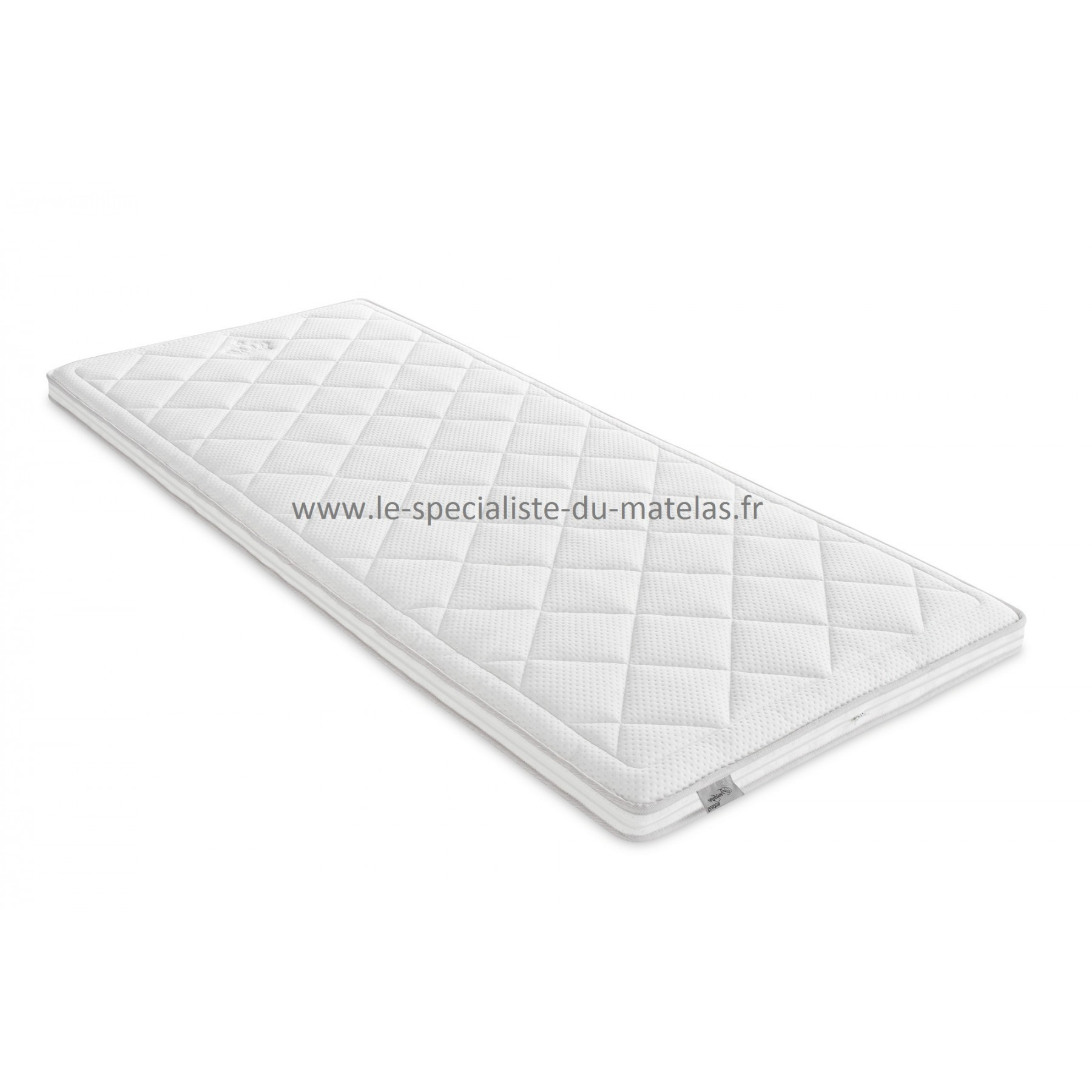 surmatelas auping prestige visco en mousse m moire de forme d couvrir au le sp cialiste du. Black Bedroom Furniture Sets. Home Design Ideas