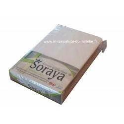 Protège-matelas imperméable Soraya