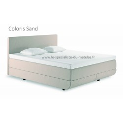 Lit Tempur North Continental